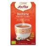 Yogi Tea bedtime rooibos vanilla thee