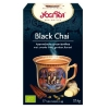 Yogi Tea black chai thee