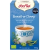 Yogi Tea breathe deep thee