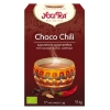Yogi Tea choco chili thee