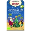 Yogi Tea christmas tea thee