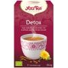 Yogi Tea detox thee