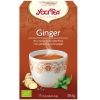 Yogi Tea ginger thee