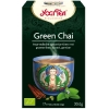 Yogi Tea green chai thee