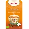 Yogi Tea licorice thee