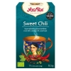 Yogi Tea sweet chili thee
