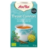 Yogi Tea throat comfort thee
