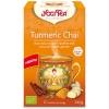 Yogi Tea turmeric chai thee