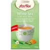 Yogi Tea white tea thee