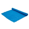 acaya total grip yoga towel sky blauw