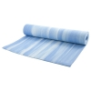 acaya yogamat elements plus blauw/wit