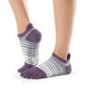 toesox sneaker teensok grip brisk M