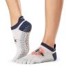 toesox sneaker teensok grip yonder M