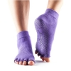 toesox teensok grip lichtpaars no toe S
