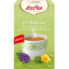 Yogi Tea ph balance thee